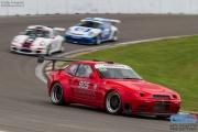 Richard Buitendijk - Porsche 944 Turbo - Porsche Club Historic Racing - DNRT Super Race Weekend - Circuit Park Zandvoort