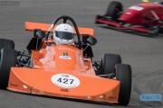 Martin Bourgondien - DNRT Super Race Weekend - Circuit Park Zandvoort