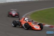 Olaf Strauch - DNRT Super Race Weekend - Circuit Park Zandvoort