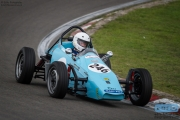 Patrick Havermanns - DNRT Super Race Weekend - Circuit Park Zandvoort