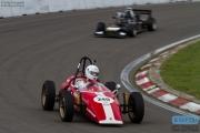 Oscar van der Erve - DNRT Super Race Weekend - Circuit Park Zandvoort