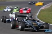 Stefan Scho - Ralt RT/84 Toyota - DNRT Super Race Weekend - Circuit Park Zandvoort