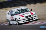 Thomas Verkuijl - BMW E36 - Sportklasse - DNRT Super Race Weekend - Circuit Park Zandvoort