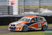 Alexander Berger - BMW 130i - Supersportklasse - DNRT Super Race Weekend - Circuit Park Zandvoort
