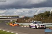 Jan Visser - BMW 135 - Supersportklasse - DNRT Super Race Weekend - Circuit Park Zandvoort