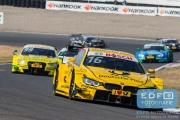 Timo Glock - BMW M4 DTM - BMW Team MTEK - DTM Circuit Park Zandvoort