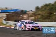 Lucas Auer - Mercedes-AMG C 63 DTM - Mercedes-AMG Team ART - DTM Circuit Park Zandvoort