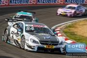 Maximilian Götz - Mercedes-AMG C 63 DTM - Mercedes-AMG DTM Team Mücke - DTM Circuit Park Zandvoort