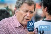Norbert Haug - ARD SRW - DTM Circuit Park Zandvoort