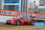 Miguel Molina - Audi RS5 DTM - Audi Sport Team Abt Sportline - DTM Circuit Park Zandvoort