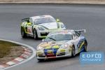 Dirk Schulz - Jean Marc Schulz - Jeroen Bleekemolen - Michael Bleekemolen - Porsche 996 GT3 Cup - Bleekemolen - Final 4 2017 Circuit Park Zandvoort