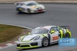 Daniel Rymes - Peter Terting - TM-Racing.org - Porsche Cayman GT4 - Final 4 Circuit Park Zandvoort