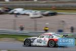 Henry Zumbrink - Eric van den Munckhuf - Munckhof Racing - BMW Z4 GTR - Final 4 2017 Circuit Park Zandvoort