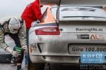 Jan van Es - Gideon Wijnschenk - ALS/Nevergiveup - Porsche 997 GT3 Cup - Final 4 2017 Circuit Park Zandvoort
