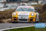 Thijs Heezen - Jos Menten - Porsche 997 GT3 Cup - Final 4 2017 Circuit Park Zandvoort