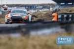 Thomas Kramwinkel - Sven Markert - German Flavors Racing - Audi RS3 LMS TCR - Final 4 2017 Circuit Park Zandvoort
