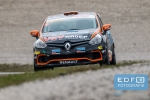 Simon Reicher - Dillon Koster - Certainty Racing Team - Renault Clio - Final 4 2017 Circuit Park Zandvoort