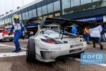 Daan Meijer - Danny van Dongen - SLS AMG Racing Team - Mercedes SLS AMG GT3 - Final 4 2017 Circuit Park Zandvoort