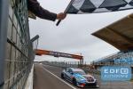 Pim van Riet - Dennis de Borst - FEBO Racing Team - SEAT Leon TCR - Final 4 2017 Circuit Park Zandvoort