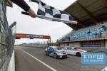 Finish Bas Koeten Racing - Final 4 2017 Circuit Park Zandvoort