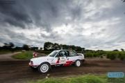 Jeroen Bosma - Jelle Jelsma - BMW 325i E30 - GTC Rally 2014 - Etten-Leur