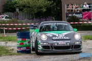 Jochem Claerhout - Piero Vandeputte - Porsche 997 GT3 - GTC Rally 2014 - Etten-Leur