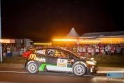 Joachim Wagemans - Frederic Miclotte - Ford Fiesta R5 - GTC Rally 2014 - Etten-Leur