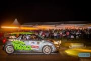 Michiel Becx - Edwin Kuijpers - Citroen DS3 R3T - GTC Rally 2014 - Etten-Leur