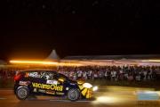 Leo van der Eijk - Jac Gillis - Ford Fiesta R2 - GTC Rally 2014 - Etten-Leur