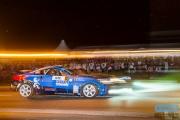 Matthias Boon - Davy Thierie - Nissan 350Z - GTC Rally 2014 - Etten-Leur