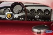 Interieur Ferrari 250 GTO - Historic Grand Prix Zandvoort