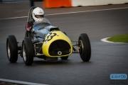 Chris Philips - Cooper Bristol MK II 6/532 - Historic Grand Prix Zandvoort