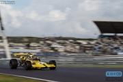 Roger Bevan - Lotus 69 - Historic Formula 2 Championship - Historic Grand Prix Zandvoort