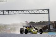 Darwin Smith - March 722 - Historic Formula 2 Championship - Historic Grand Prix Zandvoort