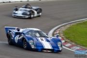 Meins-Lillingston Price - Lola T70 MK3B - FIA Masters Historic Sports Car - Historic Grand Prix Zandvoort