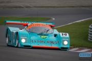 Tommy Dreelan - Celtic Speed - Porsche 962 - Historic Group C / GTP Racing Championship - Historic Grand Prix Zandvoort
