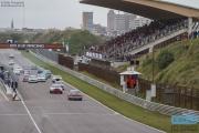 Start Pre '66 Touring Cars - Historic Grand Prix Zandvoort