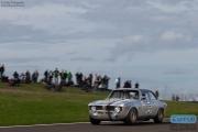 Daniela Ellerbrock - Alfa Romeo Giulia Sprint GTA - Pre '66 Touring Cars - Historic Grand Prix Zandvoort