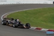 Arie Luyendijk - Lotus F1 - Historic Grand Prix Zandvoort