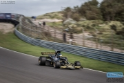 Andrew Beaumond - Lotus 76/1 - FIA Masters Historic Formula one - Historic Grand Prix Zandvoort