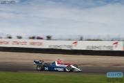 Simon Fish - Ensign N180 - FIA Masters Historic Formula one - Historic Grand Prix Zandvoort