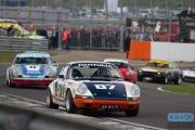 Robert Westerman - Porsche 911 ST - DRM Klassik Pokal - Historic Grand Prix Zandvoort