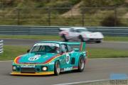 Eberhard Baunach - Kremer Racing - Porsche 935 K2 - DRM Klassik Pokal - Historic Grand Prix Zandvoort