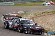 Axel Hagemann - BMW M1 Procar - DRM Klassik Pokal - Historic Grand Prix Zandvoort
