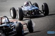 Nigel Williams – Lotus 24 P1 – HGPCA Race for Pre 1966 Grand Prix Cars – Historic Grand Prix Zandvoort