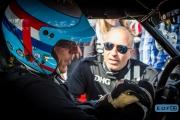 David Hart – Tom Coronel – AC Cobra – Gentleman Drivers Race – Historic Grand Prix Zandvoort