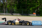 Ivan Bellarosa - Avelon Formula - Wolf GB08 - BelCar Trophy - BRCC - New Race Festival Circuit Zolder