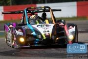 Kumpen - Longin - Belien - Bas Koeten Racing - Wolf GB08 - BelCar Trophy - BRCC - New Race Festival Circuit Zolder