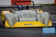 Heinz Kremer - Heinz Kremer Racing - Osella PR21 - Supercar Challenge - New Race Festival - Circuit Zolder