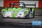 Filip Declercq - Glasfolie.be - Norma M20F - Supercar Challenge - New Race Festival - Circuit Zolder